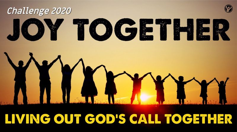 2020 Joy Together