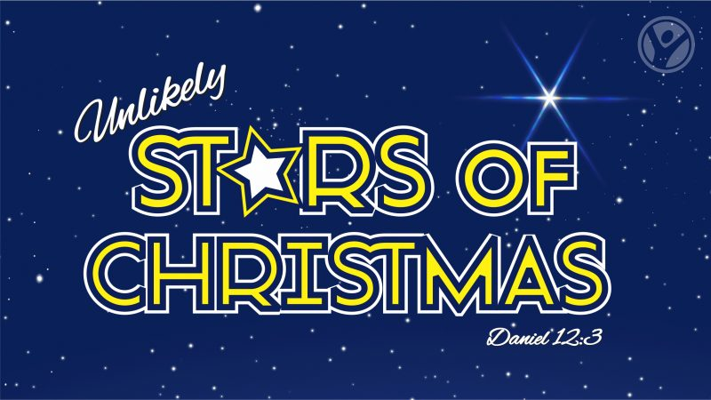 Unlikely Stars of Christmas