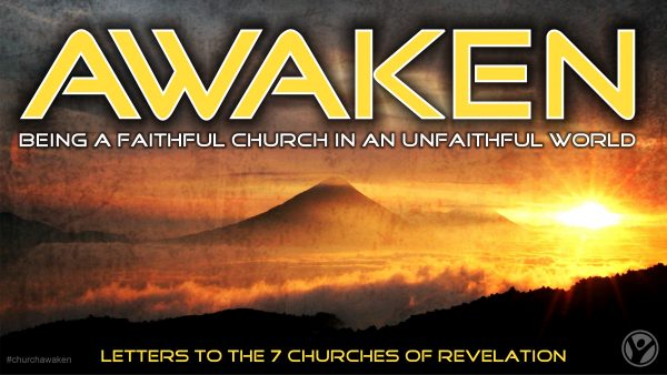 A Wake Up Call Image